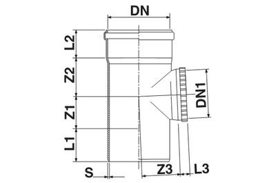 Размеры и схема ревизии ПВХ Ревизия ПВХ Ревизия ПВХ reviziya sh