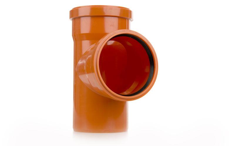 ПВХ трубы канализационные ПВХ трубы канализационные troinik pvh slide